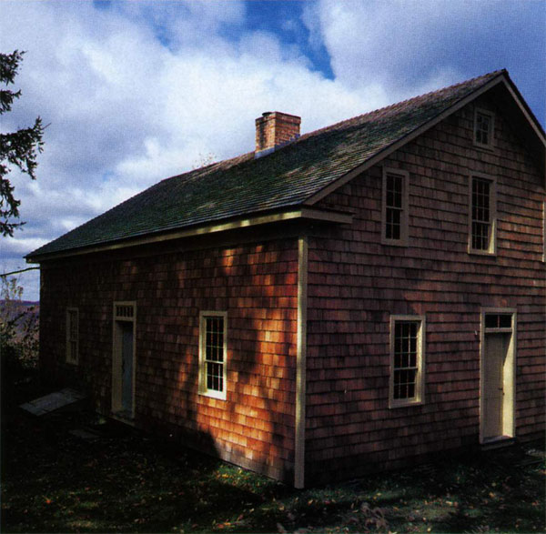 A Tale of Two Doors by Gordon Bock – Old-House Journal, January-February 2000